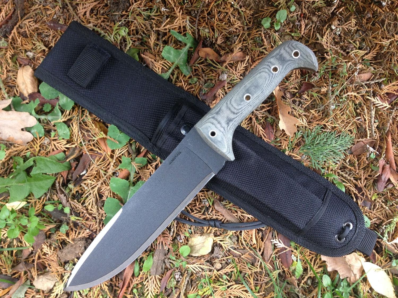 Condor MOONSTALKER KNIFE