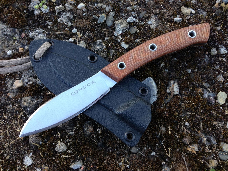 Condor NEONECKER KNIFE