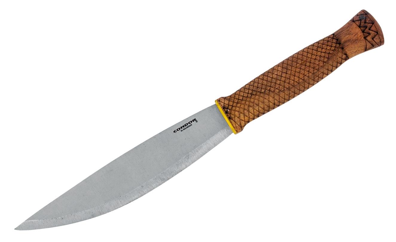 Condor PRIMITIVE BUSH LITE KNIFE
